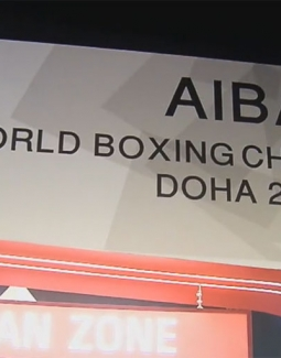 AIBA World Boxing Championships Doha 2015 - Wrap Up Tv Magazine