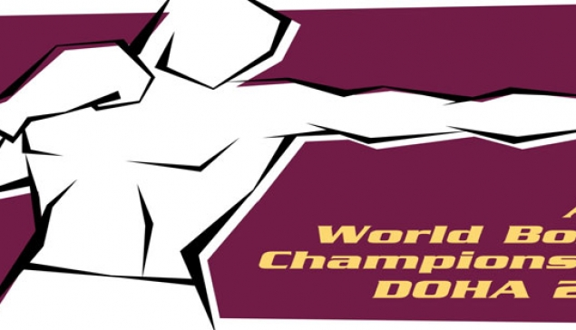 AIBA World Boxing Championships Doha 2015 - Session 1 Highlights